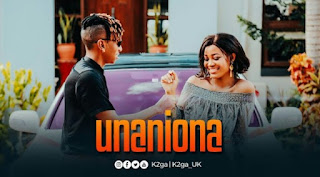 DOWNLOAD VIDEO  |  K2ga – Unaniona. mp4