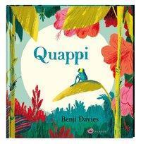Quappi ; Benji Davies ; Aladin Verlag