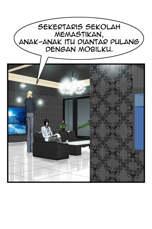 Webtoon Noblesse Bahasa Indonesia Chapter 18