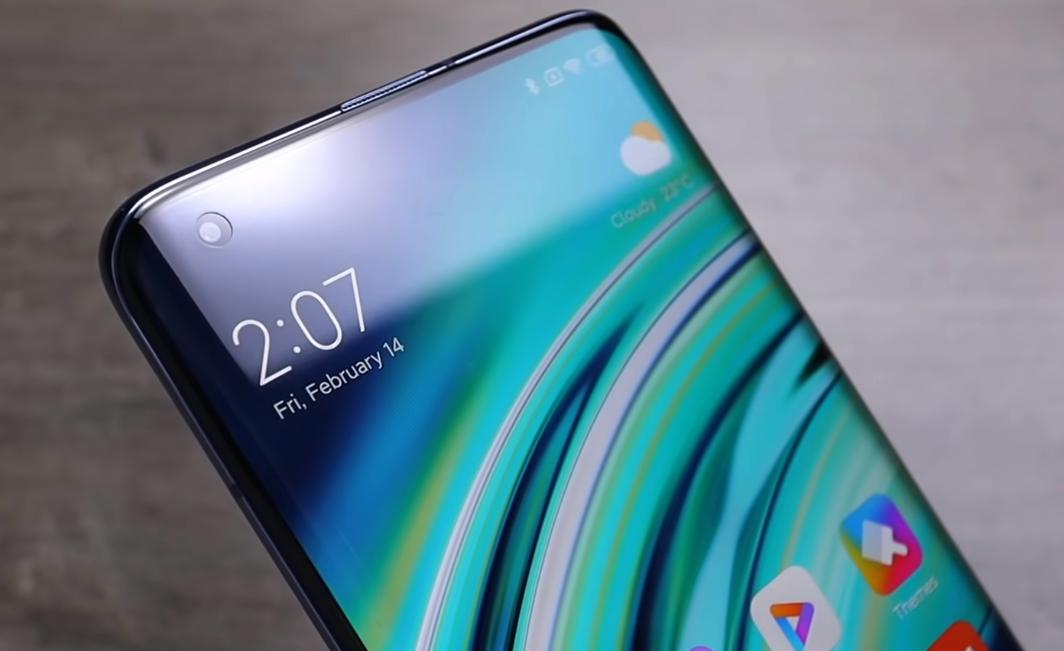 Xiaomi Mi 10 5G, Xiaomi Mi 10 Front Facing Camera