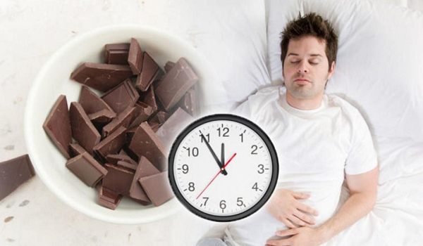 10 foods to avoid eating before sleeping