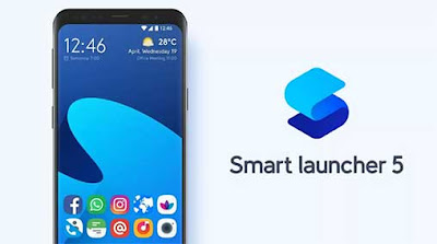 Smart Launcher 5 Pro Full Apk + Mod for Android