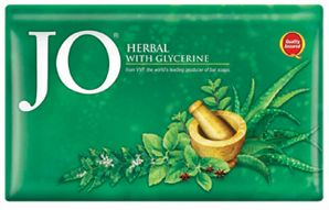 Jo Herbal  soap