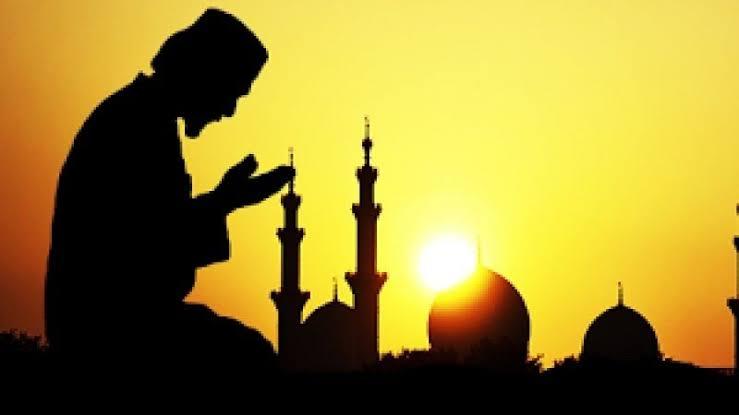 Prinsip Hidup Mudah dan Bahagia Seorang Muslim