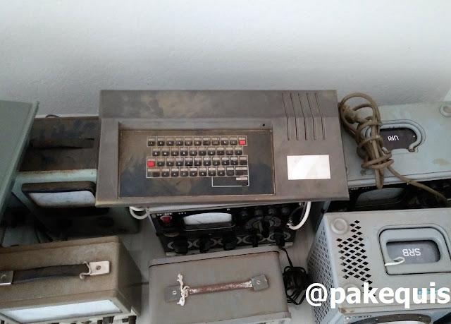 Computador prológica CP200