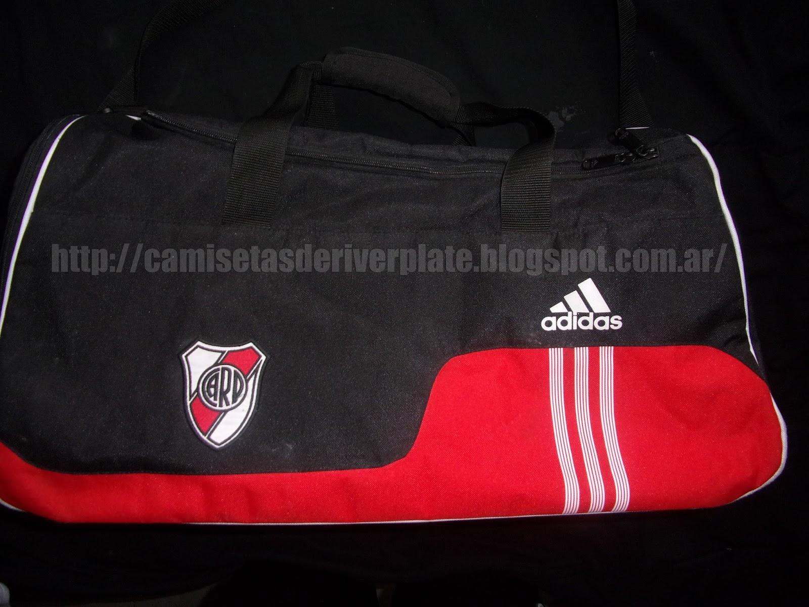 be053ec78 Camisetas de River Plate: Bolso River