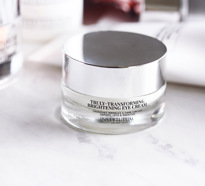 Instytutum, Instytutum Skincare, Instytutum Review, How To Update Your Skincare Routine For Fall, Autumn Skincare, Fall Skincare, Seasonal Skincare,