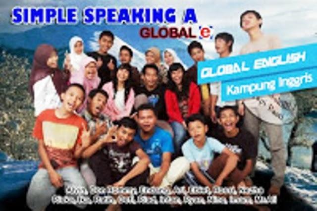 Pentingnya Bahasa Inggris Dalam Menghadapi Perkembangan Ekonomi dan Pendidikan di Indonesia