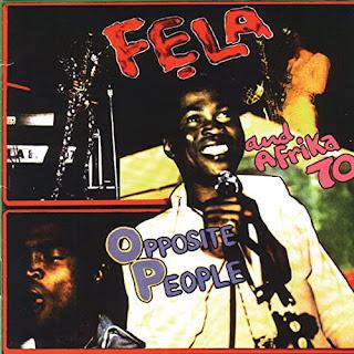 Fela Kuti, Opposite People