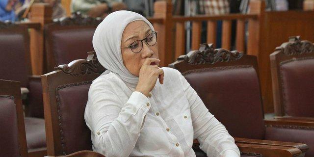 Ratna Sarumpaet Resmi Dihukum 2 Tahun Penjara
