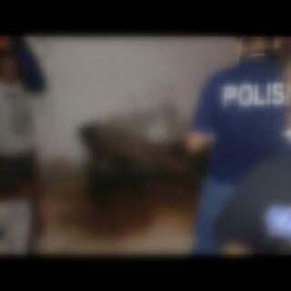 Mayat Membusuk Ditemukan di Depan Rumah Bupati Soppeng