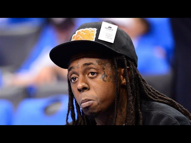What Is Going On With Lil Wayne!?