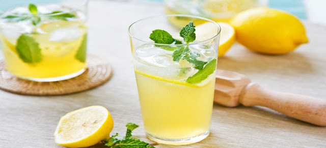 Simple 2 Ingredient Drink Burns Your Belly Fat In Record Time