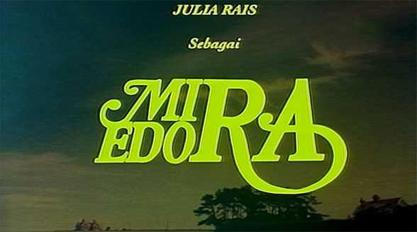 Filem Mira Edora