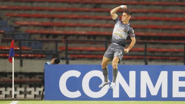 CARACAS FC INICIARÁ CAMINO EN LA COPA LIBERTADORES ESTE MIÉRCOLES