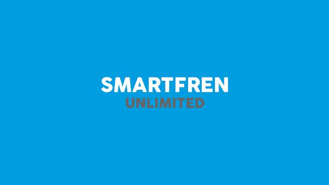 Cara Memperkuat Jaringan 4G LTE Smartfren Unlimited dengan APN
