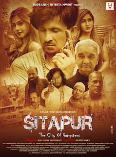 Sitapur: The City of Gangsters 2021