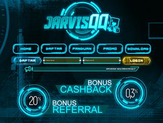 Situs DominoQQ Terbaru Mudah Menang | Jarvisqq