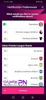 تحميل لعبة Premier League - Official App