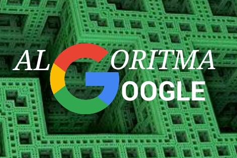 gambar algoritma google