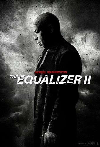 Film The Equalizer 2 2018
