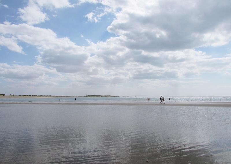 Praia de Galinhos Natal