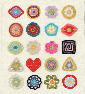 Granny Squares & Shapes - Page 5