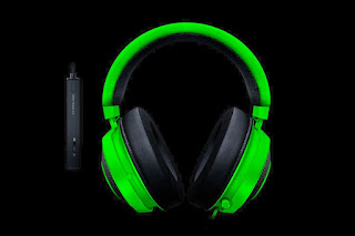 سماعه Razer Kraken Tournament Edition