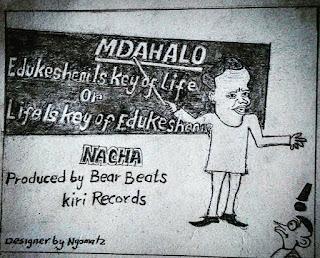 Audio |  Nacha – Mdahalo | Download Mp3