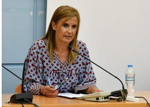 Μαρία Ράλλη: Δίνουμε αγώνα κατά της σπίλωσης, της συκοφάντησης και του λαϊκισμού