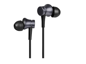 Mi Earphone Basic with Ultra deep bass and mic (Black) on Amazon