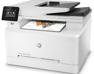 HP LaserJet Pro M281fdw Driver Downloads
