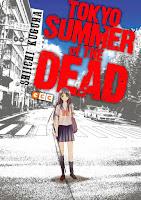 Tokyo Summer of the Dead (Ed. integral) - ECC Ediciones