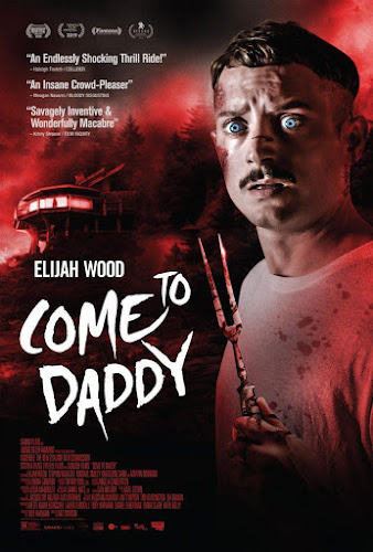 Come to Daddy (BRRip 720p Dual Latino / Ingles) (2020)