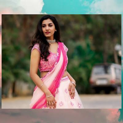 Vishnupriya Bhimeneni (Indian Actress) Biography, Wiki, Age, Height, Family, Career, Awards, and Many More