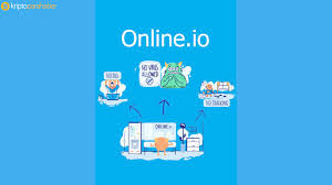 Online.io-ICO-Review, Blockchain, Crypto news