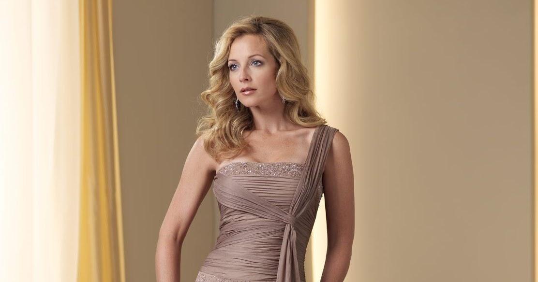 WhiteAzalea Mother of The Bride Dresses: One-Shoulder ...