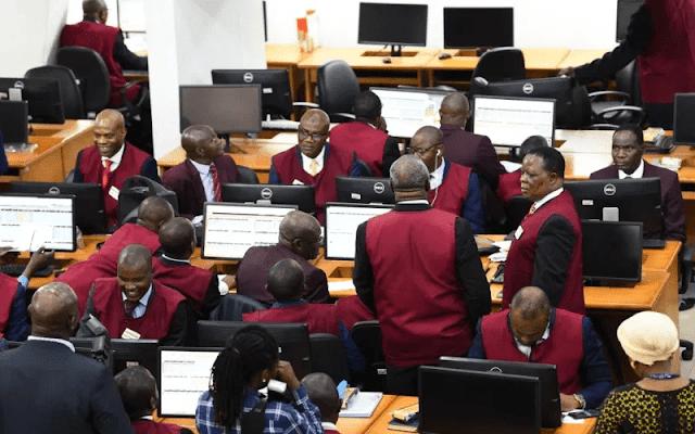 Investors Trade 1.4 billion Shares Worth N13.1bn in One Week