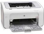How to Reset HP Laserjet p1102 Printer