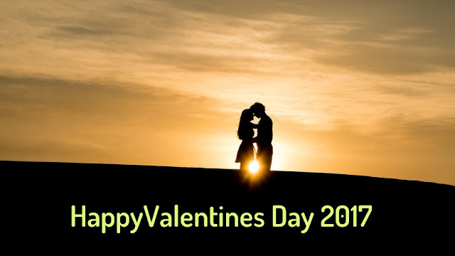 Happy Valentines Day 2017 Wishes For Girlfriend/Boyfriend