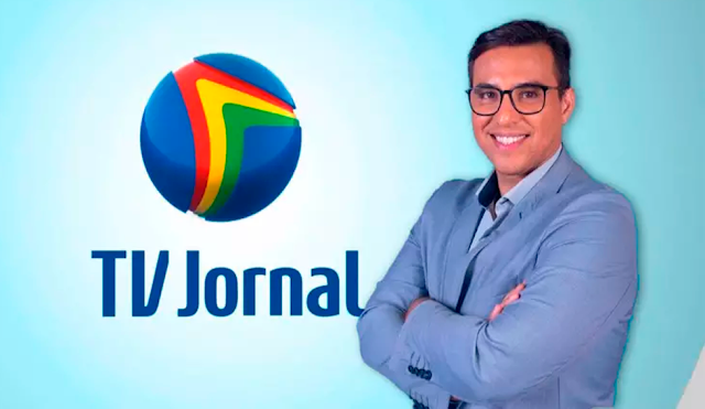 Fábio Araújo estreia segunda, na Tv Jornal