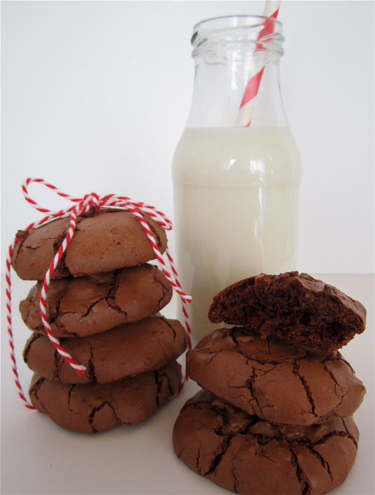 Brownie Cookies 2