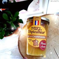 Degusta Box Mars : miel l'apiculteur
