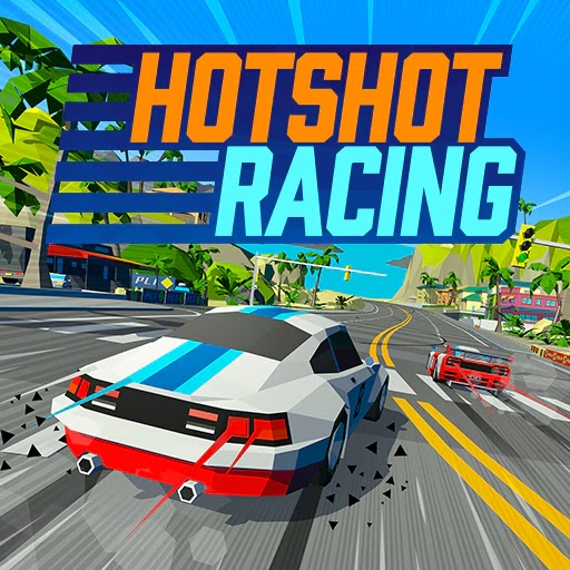 Jogo Hotshot Racing [PC Steam]