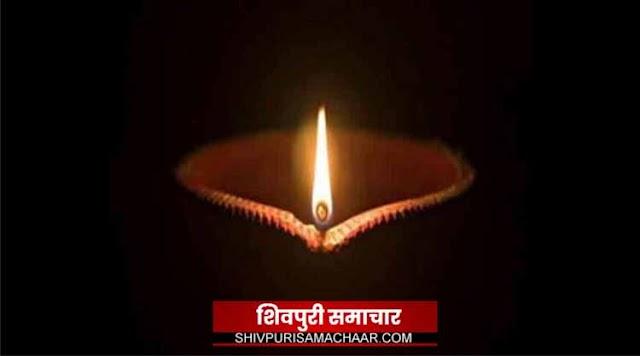दुखद खबर: पत्रकार राकेश शर्मा की हृदयगति रूक जाने से दुख:द निधन | kolaras news