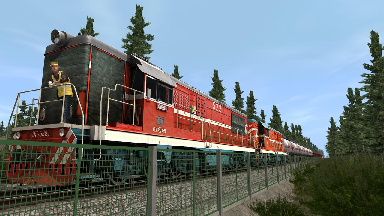 how to download train simulator 2010 for free