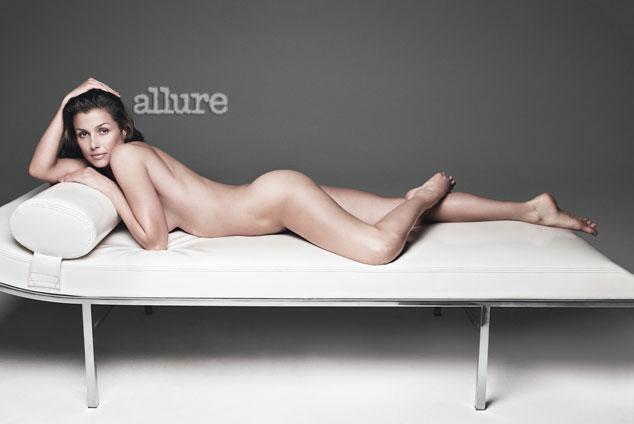 Bridget Monahan Nude 4