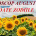 Horoscop august 2019 - Toate zodiile