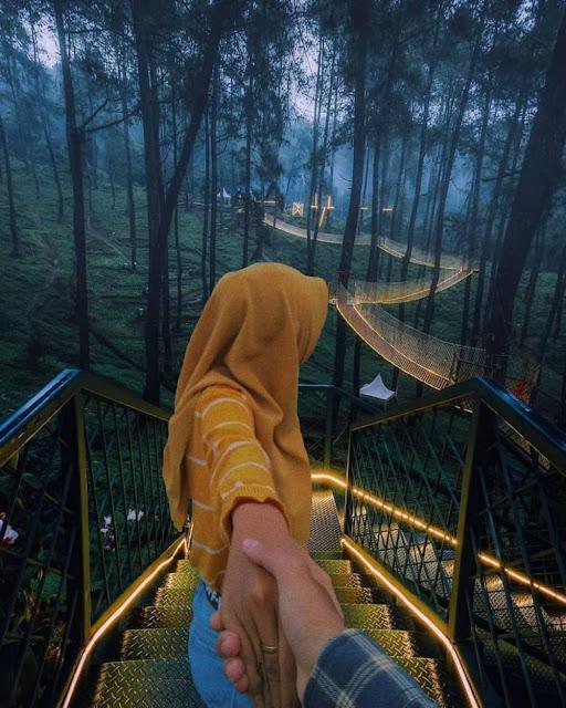 5 Rekomendasi Wisata Alam Jawa Barat Paling Asri