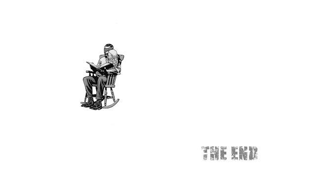 The Walking Dead'in asıl sonu: